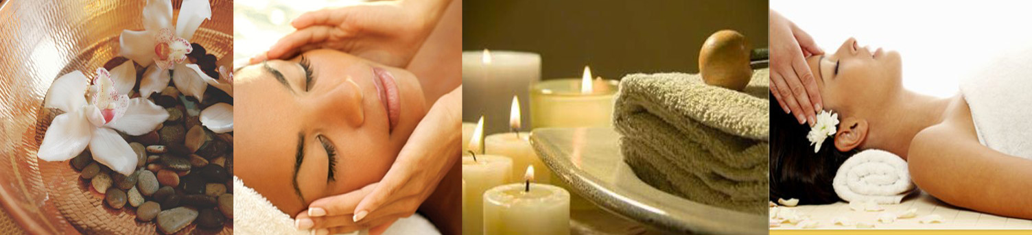 Iloilo City Spa and Massage